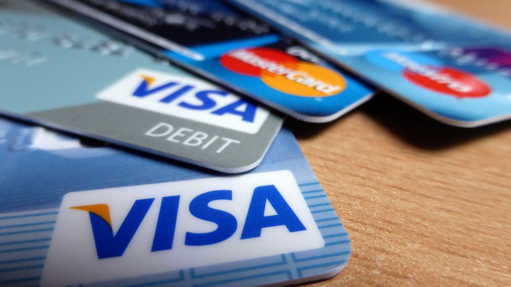 proper use of credit cards play a big part in your credit score