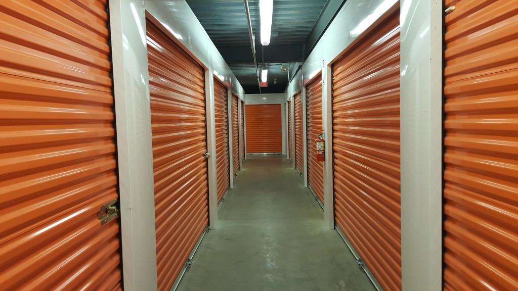 make money buying storage units
